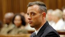 La justicia sudafricana eleva a 13 años y cinco meses la cárcel para Pistorius por matar a su novia
