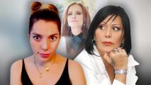 """""""¿Qué le he hecho yo?"""": Frida Sofía cree que Alejandra Guzmán debe """"bajar la cabeza"""" y pedirle perdón"""