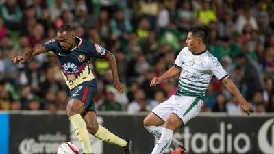 Cómo ver América vs. Santos Laguna en vivo, liguilla del Clausura 2018