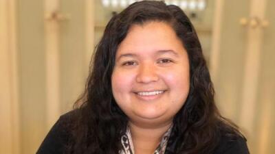 Esta latina es ciudadana de EEUU pero le negaron competir en las elecciones en Georgia
