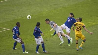 Esto habría sucedido si Moisés Muñoz no le anota el gol en la Final al Cruz Azul