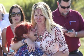Las fotos que no se deben repetir: 28 tiroteos masivos en lugares públicos de EEUU