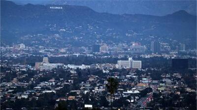Vientos fuertes y posibilidad de algunos chubascos aislados para este martes en Los Ángeles