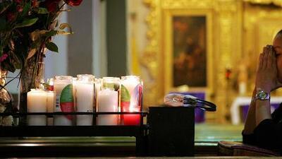 Estas son las ventajas de escoger una iglesia como santuario para protegerse de las posibles redadas