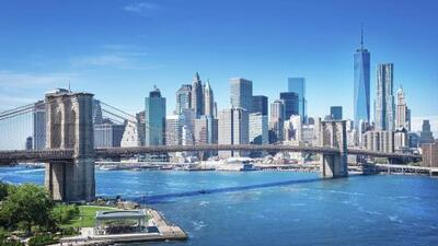 ¿Qué sucede si estalla una bomba nuclear en Manhattan? Estos científicos están tratando de resolverlo