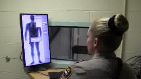 Nueva tecnología busca evitar el contrabando dentro de la prisión del condado Travis