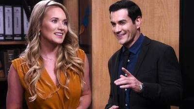 ¿Nacerá el amor?: Ricardo le agradeció a Sofía la sorpresa que le devolvió la vida