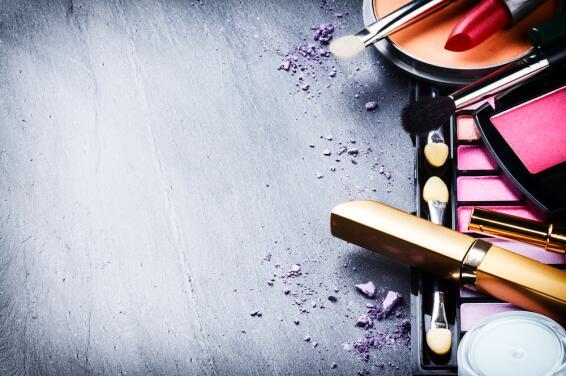 Tips de maquillaje para los días lluviosos
