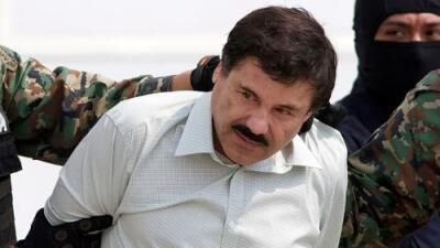 Así se comunica la pandilla Mafia Mexicana en la prisión de máxima seguridad donde está 'El Chapo' Guzmán