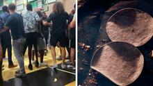 """""""Lanzaban algo más que tortillas"""": piden sanciones ante actos de racismo contra equipo de baloncesto latino"""