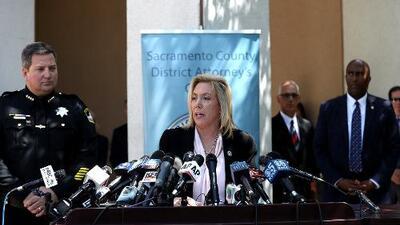 El 'Asesino del Golden State' no ha sido el único: el ADN ayuda a encontrar a otro violento atacante décadas después