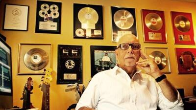 Muere el productor musical Pablo Manavello