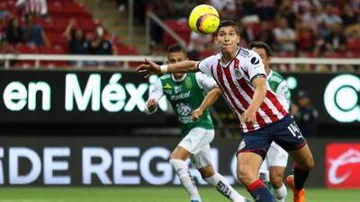 Cómo ver León vs. Chivas en vivo, por la Liga MX
