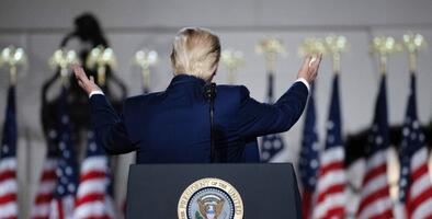 🎧 Podcast: ¿Partido Republicano o el partido de Trump? La estrategia que lanzó la convención nacional