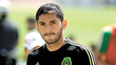 Jesús Corona desmiente haber exigido un lugar en la selección mexicana