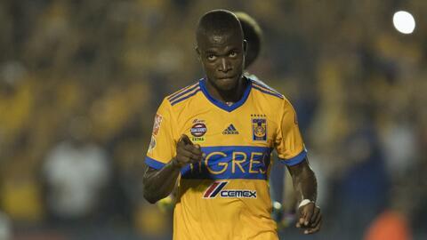 Enner Valencia quiere ganar a Monterrey y anotar para pelear por ser líder de goleo