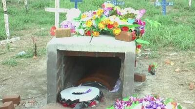 Una familia en Colombia hace desenterrar a un ser querido a los pocos días de haber fallecido creyendo que estaba vivo