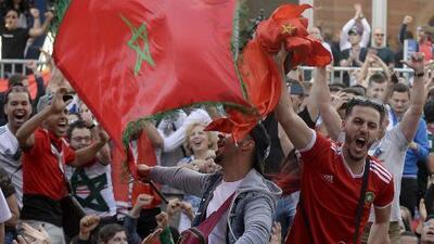 ¡Marruecos no se rinde! Se postuló para ser la sede del Mundial 2030