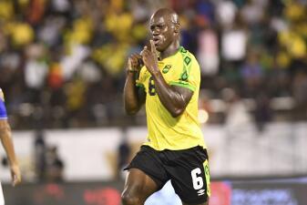 En fotos: Jamaica tomó ventaja de dos goles ante Honduras que jamás perdió para el triunfo