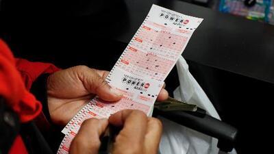 Si jugó a lotería en Nueva York, mire su boleto porque podría ser el ganador de un millón de dólares