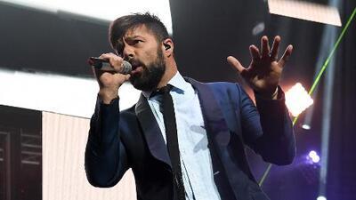 Ricky Martin, Thalía y Eduardo Yáñez dan de qué hablar en el mundo de la farándula