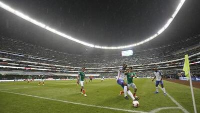 La candidatura del Mundial 2026 presenta 49 estadios como sedes potenciales
