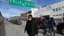 Ciudad Juárez y El Paso también se alistan para la llegada de solicitantes de asilo a EEUU