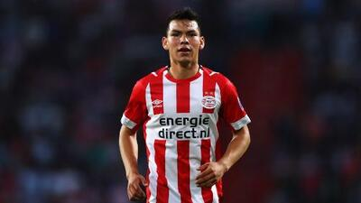 ¿Cómo le pueden hacer daño el 'Chucky' Lozano y el PSV al Barcelona?