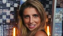 Michelle Renaud asegura que la soltería le sienta bien tras terminar su relación con Danilo Carrera