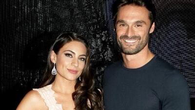Ana Brenda e Iván Sánchez cuentan por primera vez cómo se enamoraron