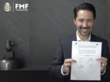 Federación Mexicana de Futbol y la Española crean alianza