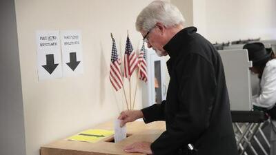 Te decimos cómo registrarte para votar antes que se acabe el tiempo para hacerlo