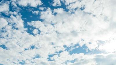 Cielo parcialmente nublado y calor intenso, el pronóstico para este viernes en Houston