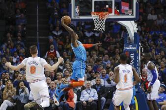 Carrusel NBA 14 de noviembre: Dwane Casey se venga de Raptors y los Mavs trituran al Jazz