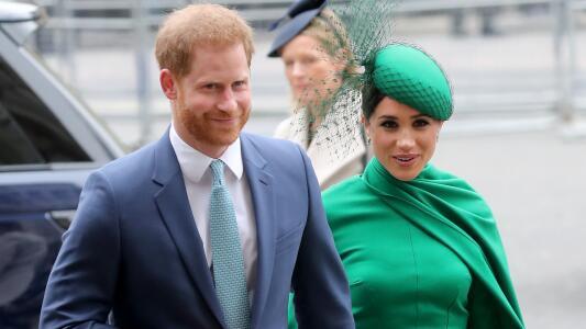 El príncipe Harry rompe el silencio y habla sobre las razones por las cuales renunció a la familia real