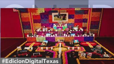 Eventos del Día de Muertos organizados por el Consulado de México en San Antonio