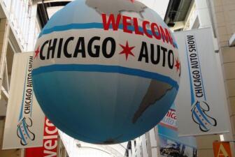Día de los Hispanos en el Chicago Auto Show