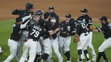 ¡A nada del juego perfecto! Rodón lanza un 'no-no' con White Sox