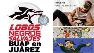 Memelogía | El ascenso de Juárez es blanco de las burlas entre los fanáticos de la Liga MX