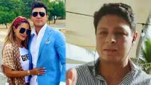 Giovanni Medina asegura que existen unos audios preocupantes de Larry Ramos, esposo de Ninel Conde
