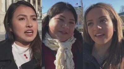 De Parkland a Washington: los jóvenes sobrevivientes de la masacre se alistan para una marcha histórica