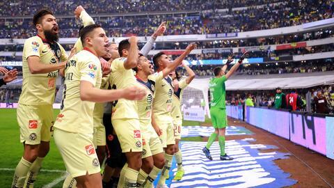 ¡Prepárese hincha azulcrema! Estos serán los juegos claves del América en el Clausura 2019