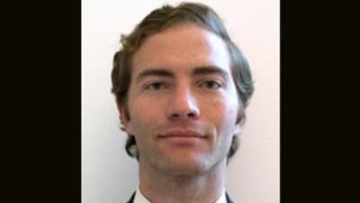 Jorge Camil Starr, jefe de Desarrollo de Enova