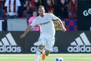 'El Tiburón' se despide de la MLS: Marco Ureña es nuevo jugador de Liga Deportiva Alajuelense