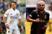 """Josef tunde a Chicharito: """"Hace los peores goles y es un crack"""""""