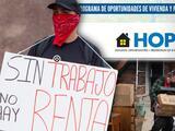 Permanece vigente: lo que debes saber de la moratoria de desalojos si vives en Carolina del Norte
