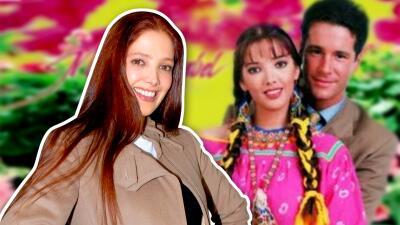 Adela Noriega podría regresar a la actuación
