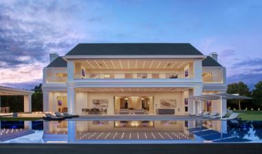 En fotos: Estas son las mansiones más costosas de Los Ángeles