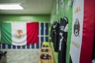 during the game United States vs Mexico, corresponding to the finals of the CONCACAF Womens Under-20 Championship -Republica Dominicana 2020-, at Olimpico Felix Sanchez Stadium, on March 08, 2020. <br><br> durante el partido Estados Unidos vs Mexico, correspondiente a la Gran finales del Campeonato Femenil Sub-20 de CONCACAF -Dominicana 2020, en el Estadio Olimpico Felix Sanchez, el 08 de Marzo de 2020.