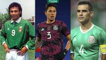 La IFFHS sorprende con Carlos Salcedo en el XI ideal de Concacaf